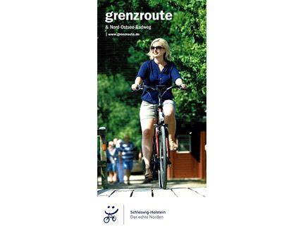 Radfahren: Grenzroute und Nord-Ostsee-Radweg