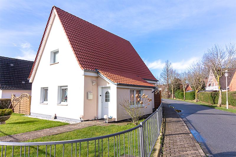 Haus Leuchtturm - 333 (Büsum). Ferienhaus Leu Ferienhaus  Büsum