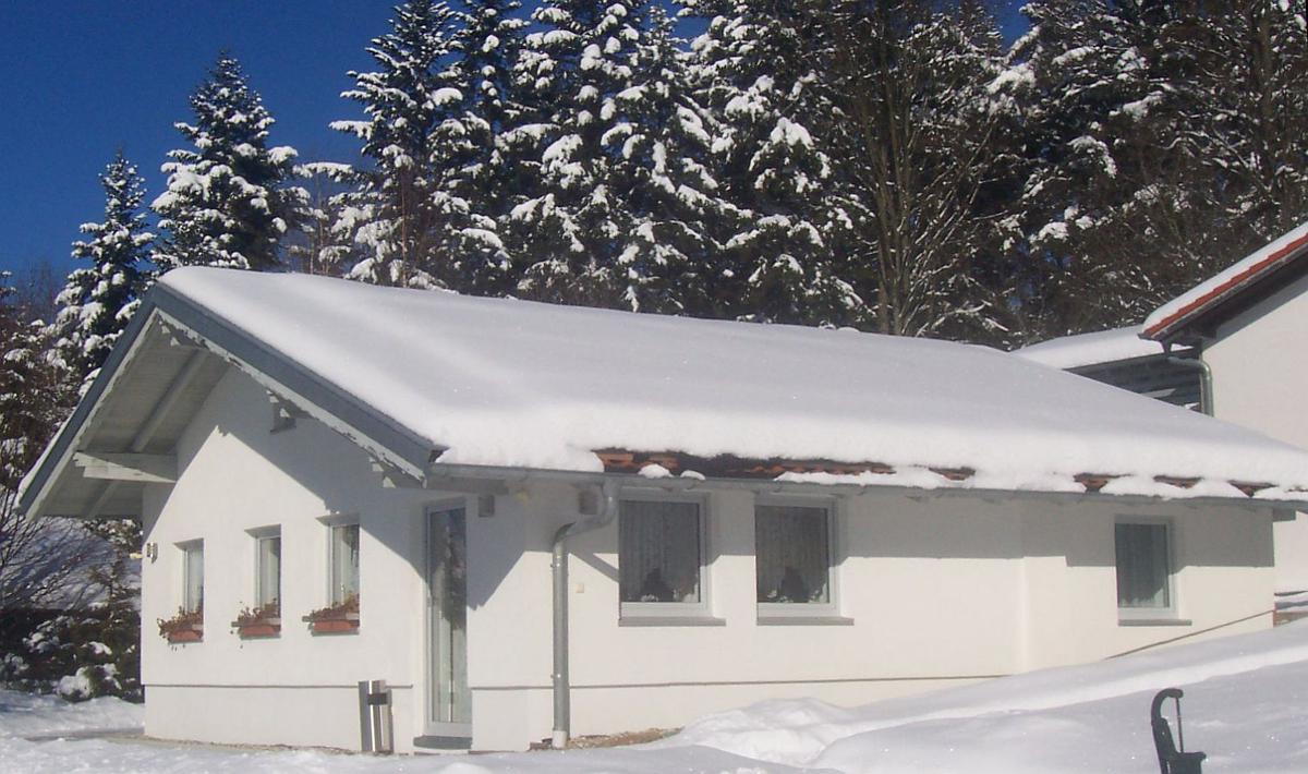 Fewo Lippl - Haus am Nationalpark (Spiegelau). FeH Ferienhaus im Bayerischer Wald