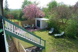Der eingezäunte Garten