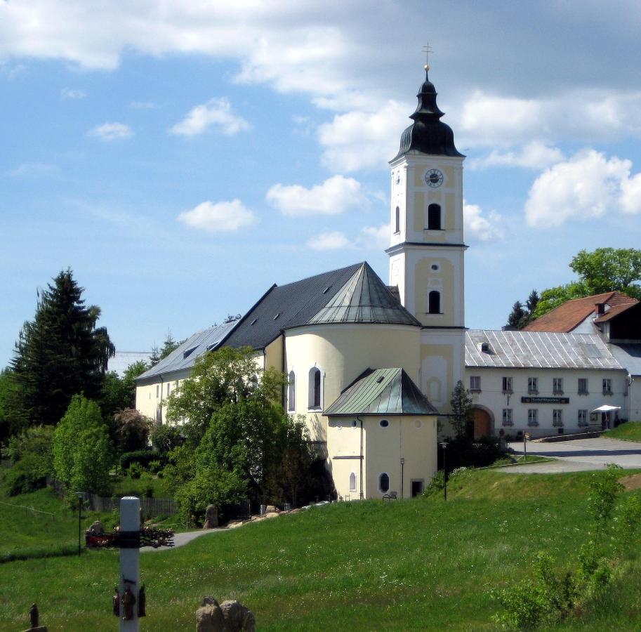 Ferienwohnung Gästehaus Schreiner (Sankt Oswald). Doppelzimmer 3 (1872860), St Oswald, Bayerischer Wald, Bayern, Deutschland, Bild 24