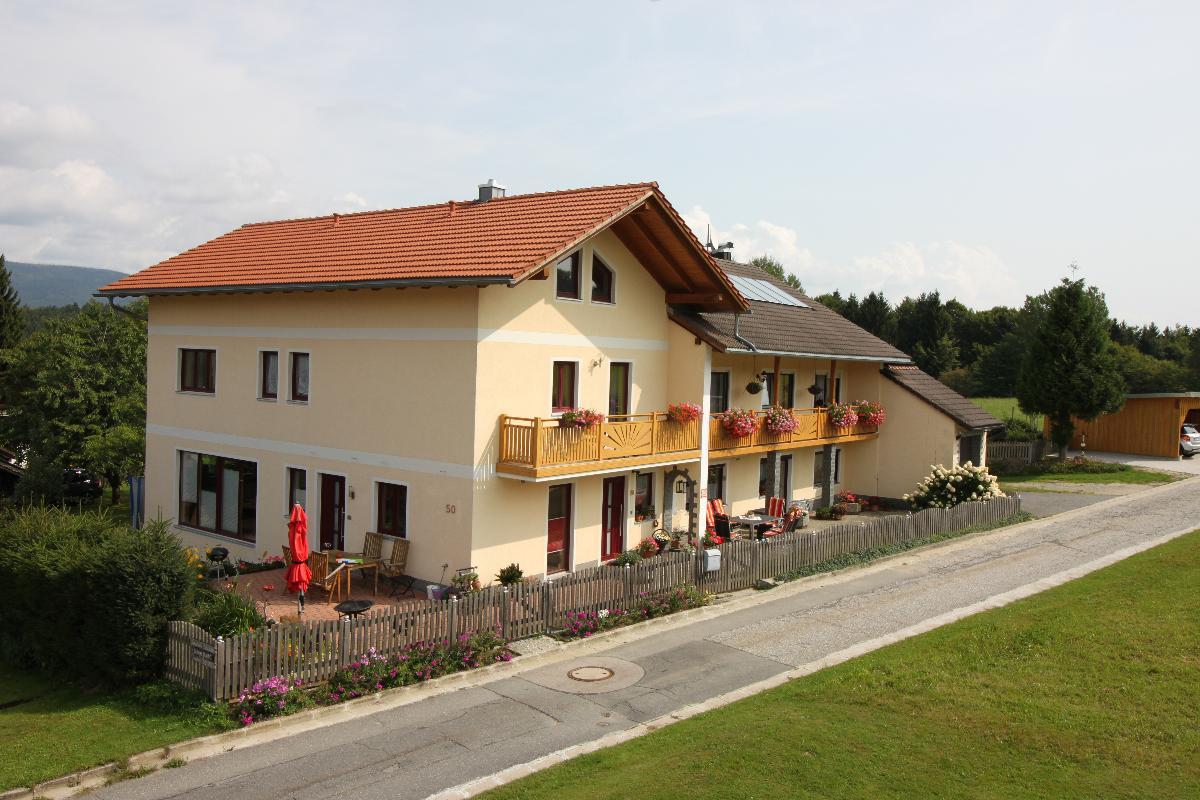 Ferienwohnung Gästehaus Schreiner (Sankt Oswald). Doppelzimmer 3 (1872860), St Oswald, Bayerischer Wald, Bayern, Deutschland, Bild 3