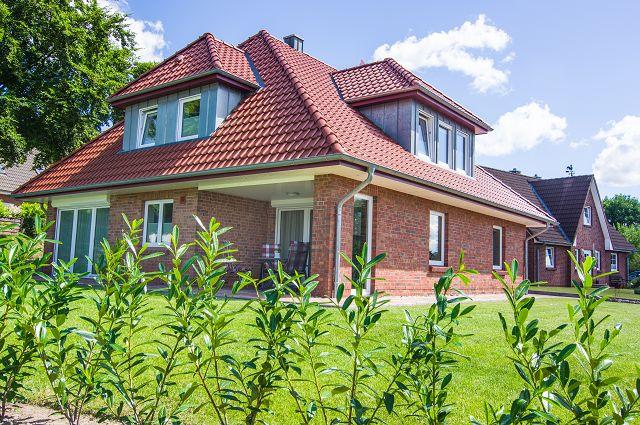 Ferienhaus Frank Ingwersen (Schwabstedt). Ferienha Ferienhaus an der Nordsee