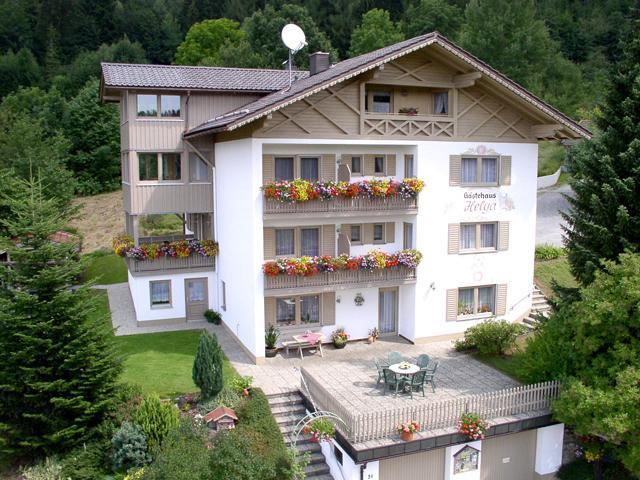 Gästehaus Helga (Bodenmais). Ferienwohnung2 Ferienwohnung  Bayern