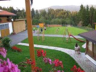 Spielplatzareal