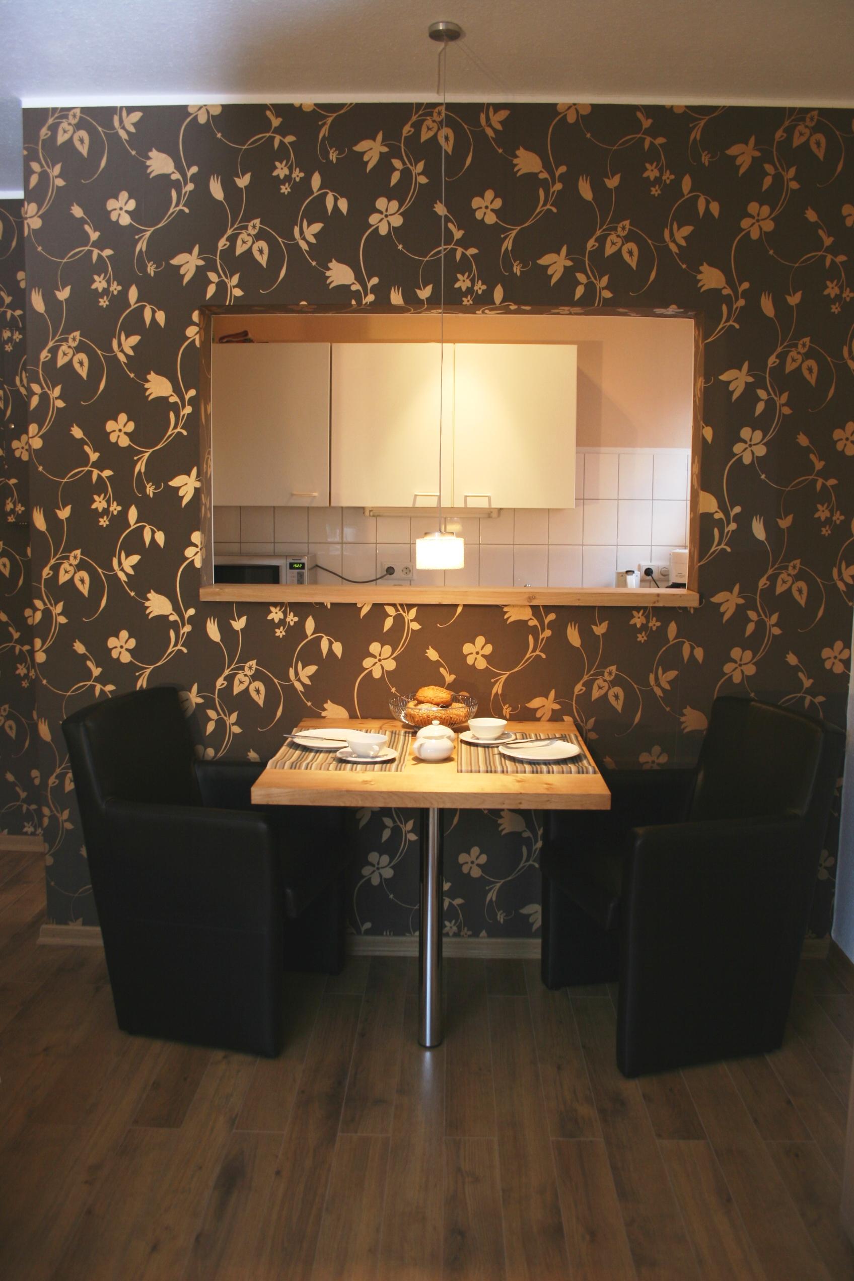 aasee-studio, (münster). appartement, 27 qm, 1-2 personen,, Badezimmer ideen