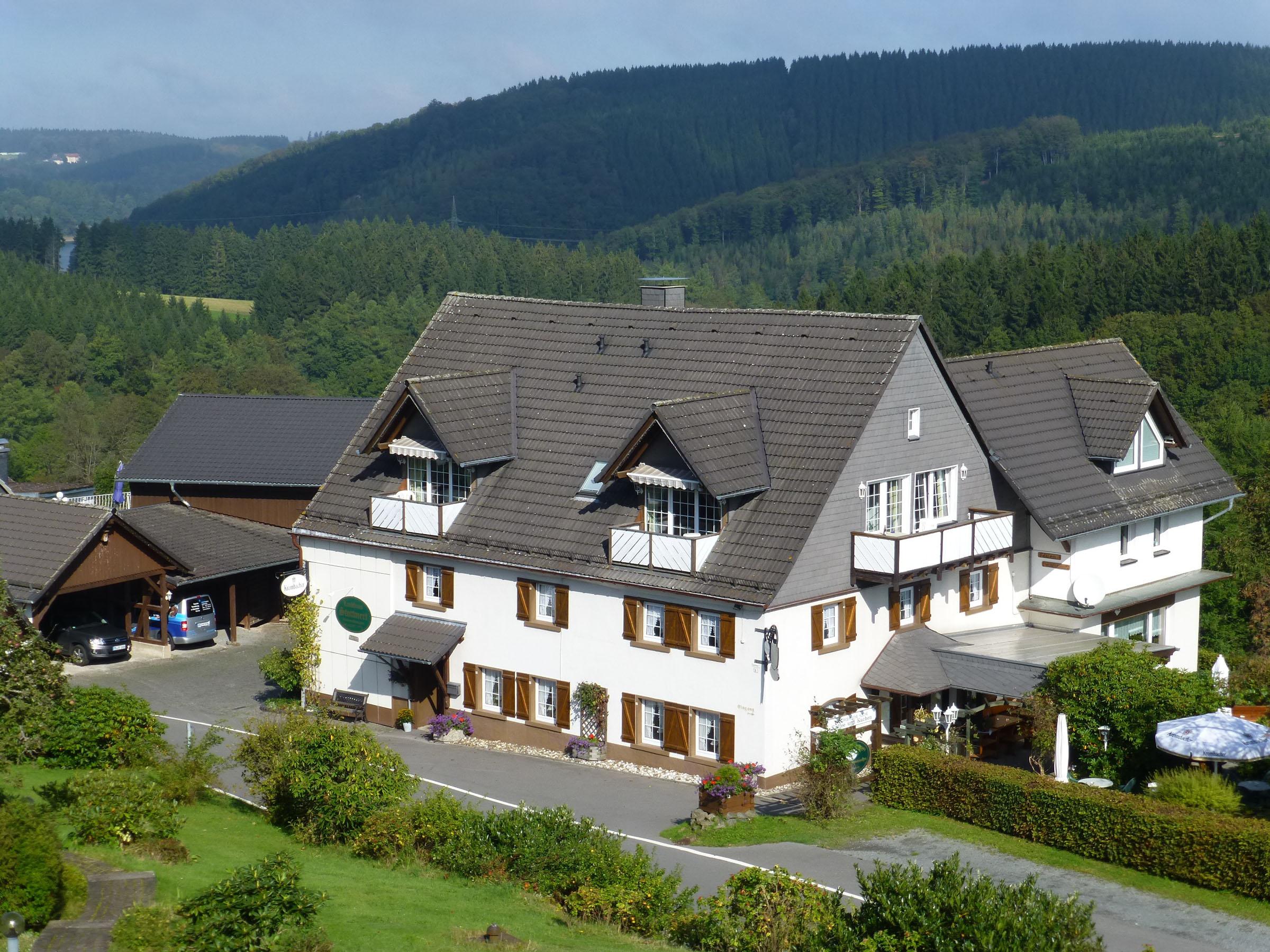 Landhaus Stottmert, (Herscheid). Ferienwohnung 1,  Ferienwohnung  Sauerland
