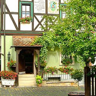 Gästehaus Fröhlich