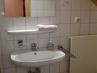 Bad - Waschbecken