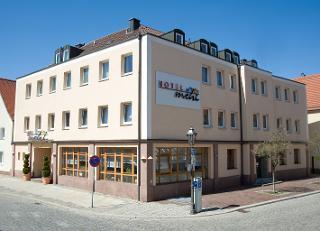 Aussenansicht - Viehmarkt Ecke Kirchengasse - Familiengeführtes Hotel