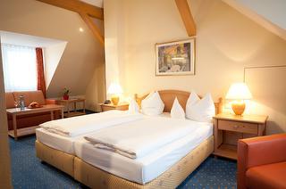Komfort-Doppelzimmer 3.OG