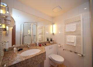 Badezimmer 2. OG