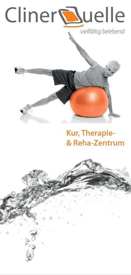 Cliner Quelle: Kur, Therapie & Gesundheit