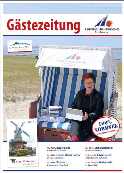 Gästezeitung 2019 2.Teil