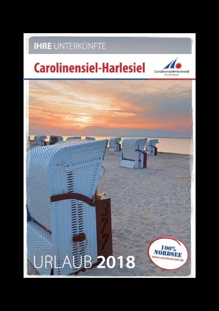 Gastgeberverzeichnis 2018