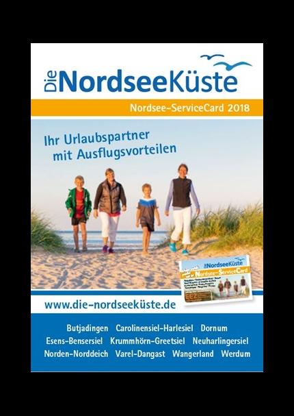Nordsee-ServiceCard