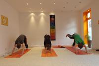 Kids & Teens Yoga