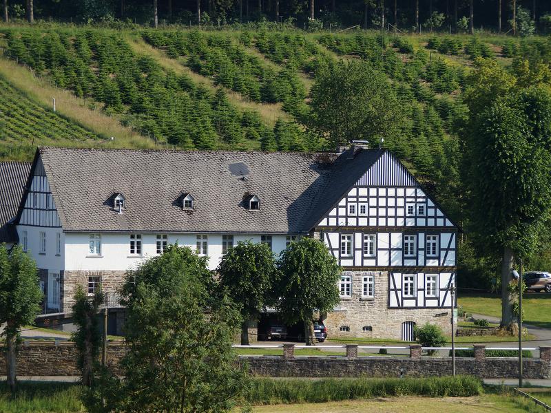 Hof Henders - Obermarpe