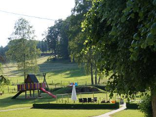 Hof Henders - Spielplatz