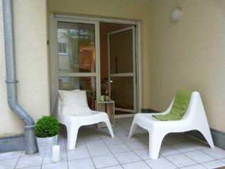 Apartment Wohnzimmer Regensburg 2 TPortal