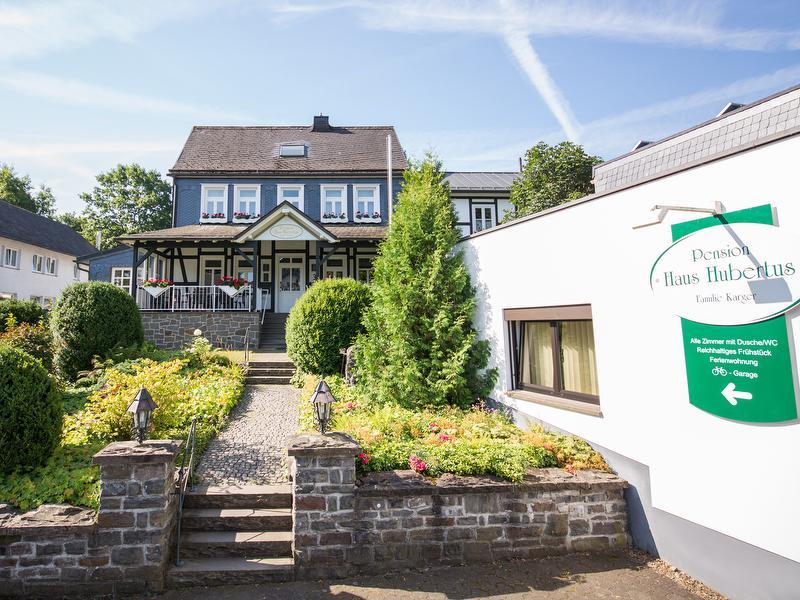 Pension Haus Hubertus - Eslohe
