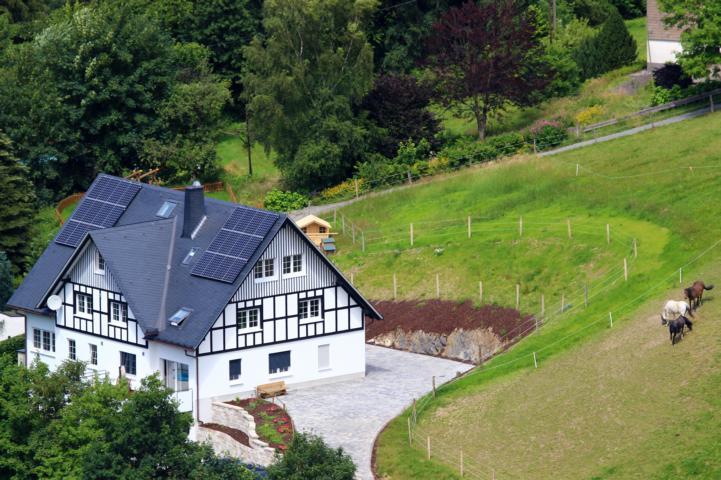 Bio Ferienbauernhof Voß (Schmallenberg)Bio F Ferienwohnung in Nordrhein Westfalen