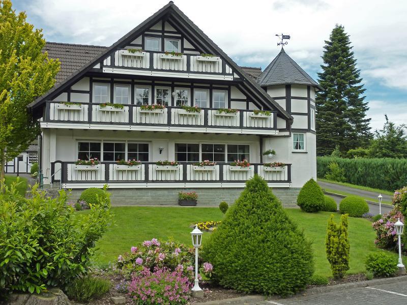 Pension Köster - Eslohe - Cobbenrode, Sauerland