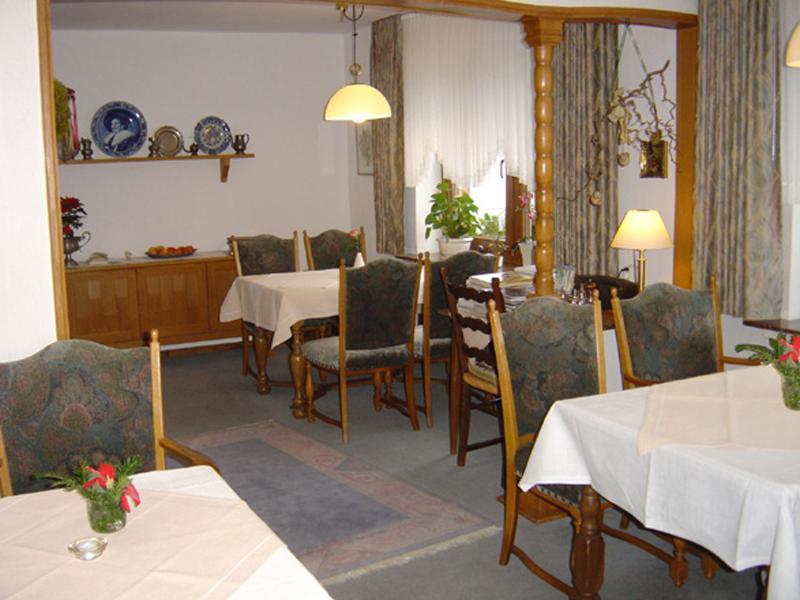 Pension Rickert - Schmallenberg Sauerland