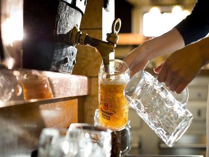 Bierhistorischer Stadtrundgang mit Verkostung