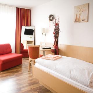 Gasthof Riebel-Einzelzimmer