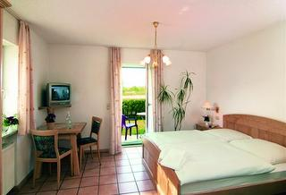 Doppelzimmer / Rechteinhaber: © Hotel-Landgasthof Zwickl