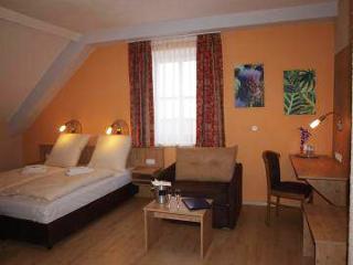 Doppelzimmer im Preysinghof
