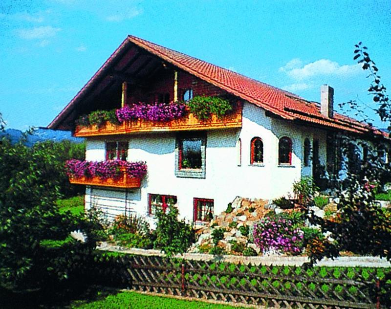 Haus Apfelbeck / Rechteinhaber: © Haus Apfelbeck