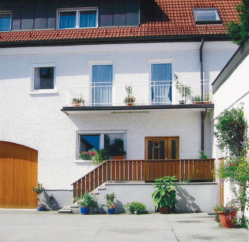 Ferien-Apartments Fahrnhammer / Rechteinhaber: © Ferien-Apartments Fahrnhammer