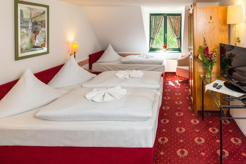 Tafernwirtschaft Hotel Schonbrunn Landshut Online Buchung Landshut Unterkunfte