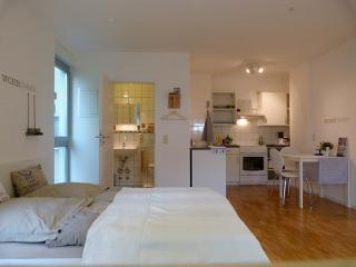 Apartment Wohnzimmer Regensburg 1 TPortal
