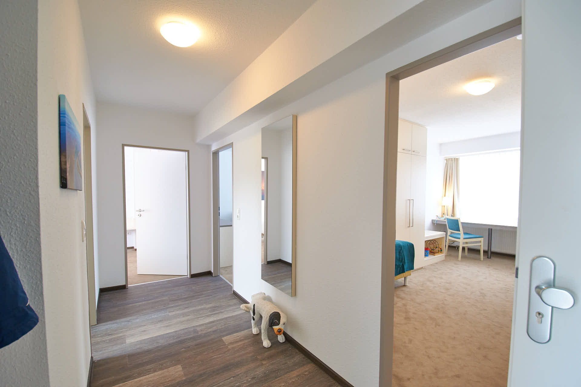 Nordsee Apartments Bremerhaven Apartment Typ 1