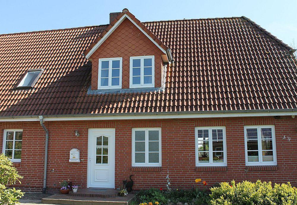 Ferienhaus Stie (Tinningstedt). Ferienhaus Stie (T Ferienwohnung an der Nordsee