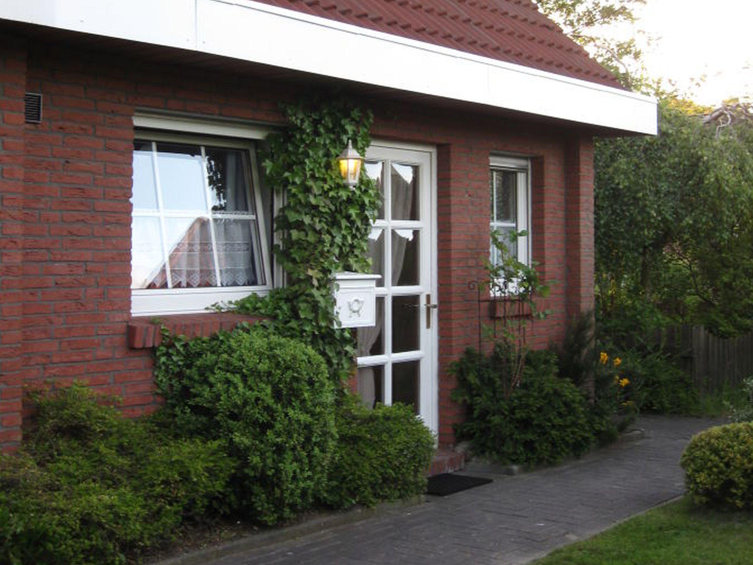 Ferienhaus Nes Pük Hooksiel Ferienhaus 80qm 3 Schlafzimmer max 5 Personen