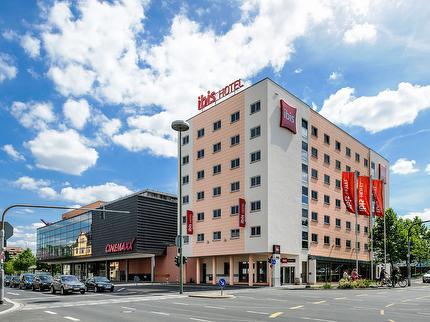 Hotel Ibis Würzburg