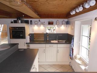 Küchenbereich (Erdgeschoss)