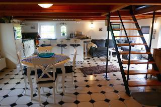 Wohnküche (Erdgeschoss)