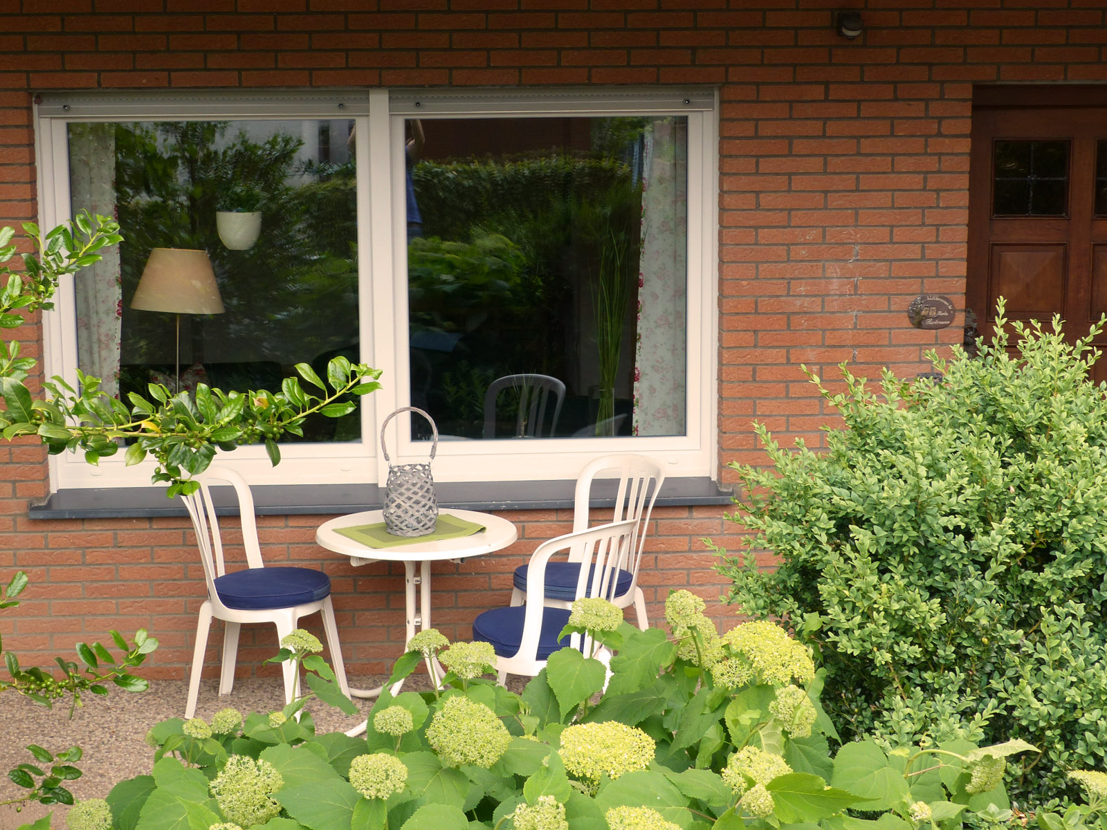 Ferienwohnung am Lerchenweg (Möhnesee). Ferie Ferienwohnung  Sauerland
