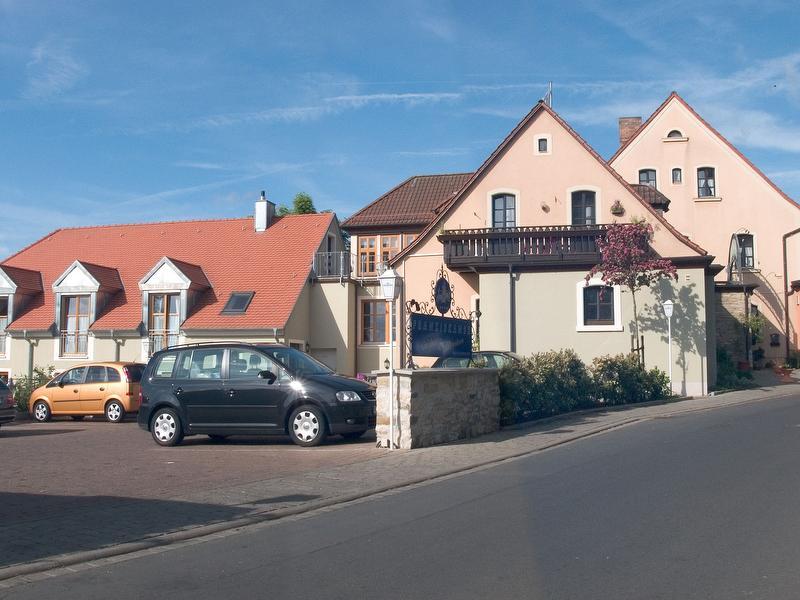 Akzent Hotel Franziskaner Dettelbach Wuerzburg Unterkunfte