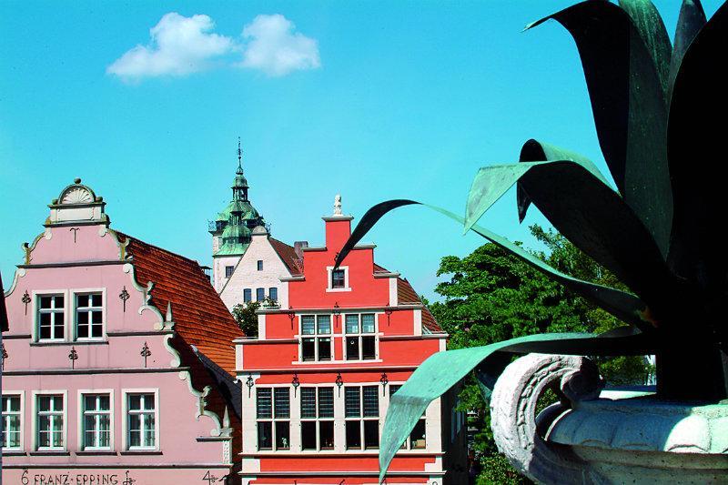 Stadtführung Steinfurt