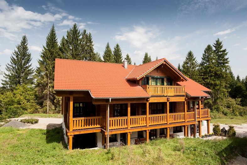 Ferienwohnung Landhaus Meier Lechbruck (Lechbruck). FeWo Erdgeschoss (1998234), Lechbruck, Allgäu (Bayern), Bayern, Deutschland, Bild 1