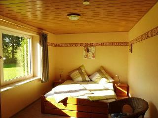 1. Schlafraum im Erdgeschoss