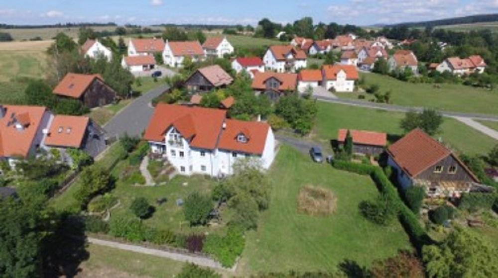Ferienwohnung Familie Fellner (Neualbenreuth). Ferienwohnung (1996325), Neualbenreuth, Fichtelgebirge, Bayern, Deutschland, Bild 2