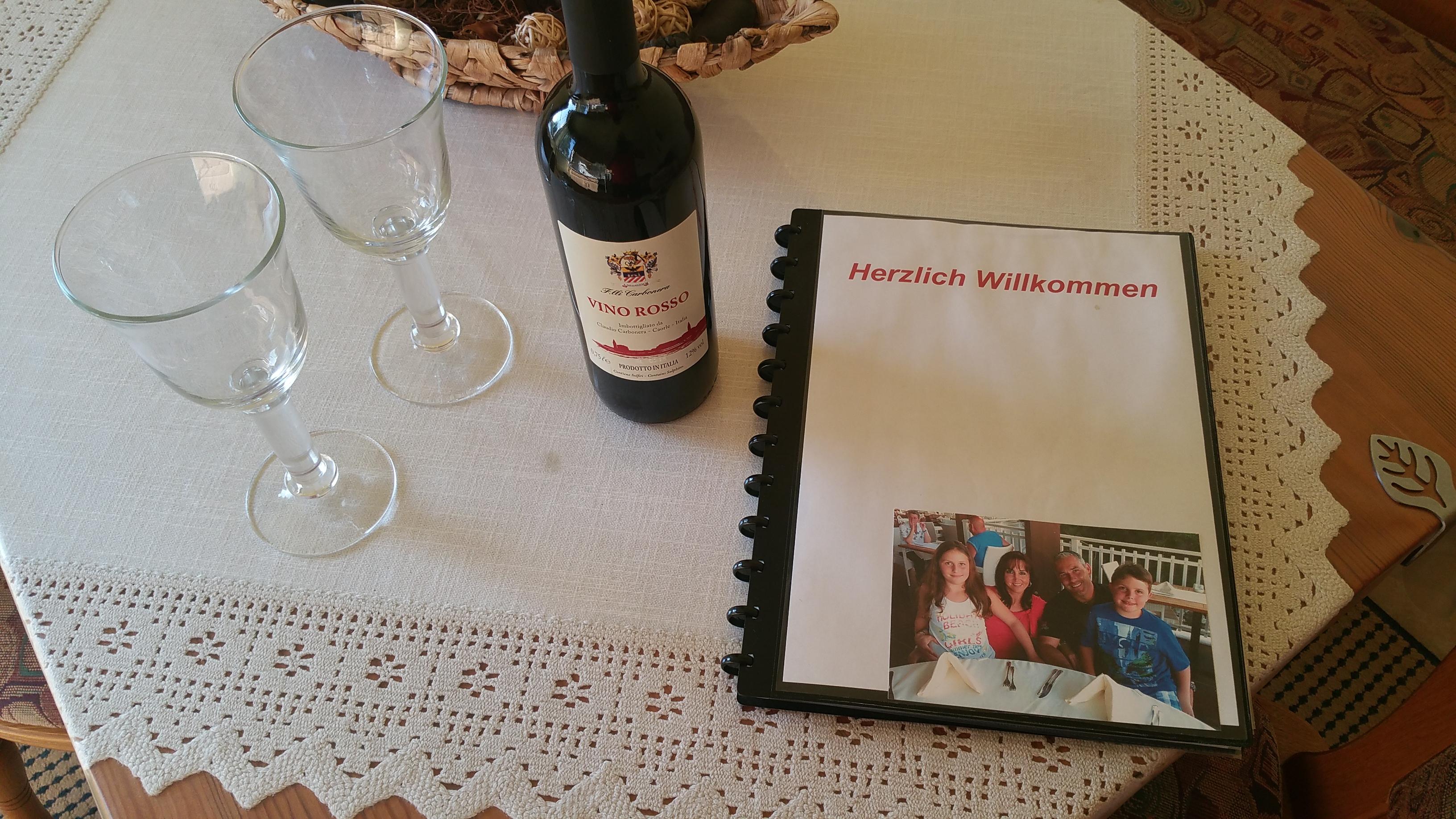 Ferienwohnung Familie Fellner (Neualbenreuth). Ferienwohnung (1996325), Neualbenreuth, Fichtelgebirge, Bayern, Deutschland, Bild 16