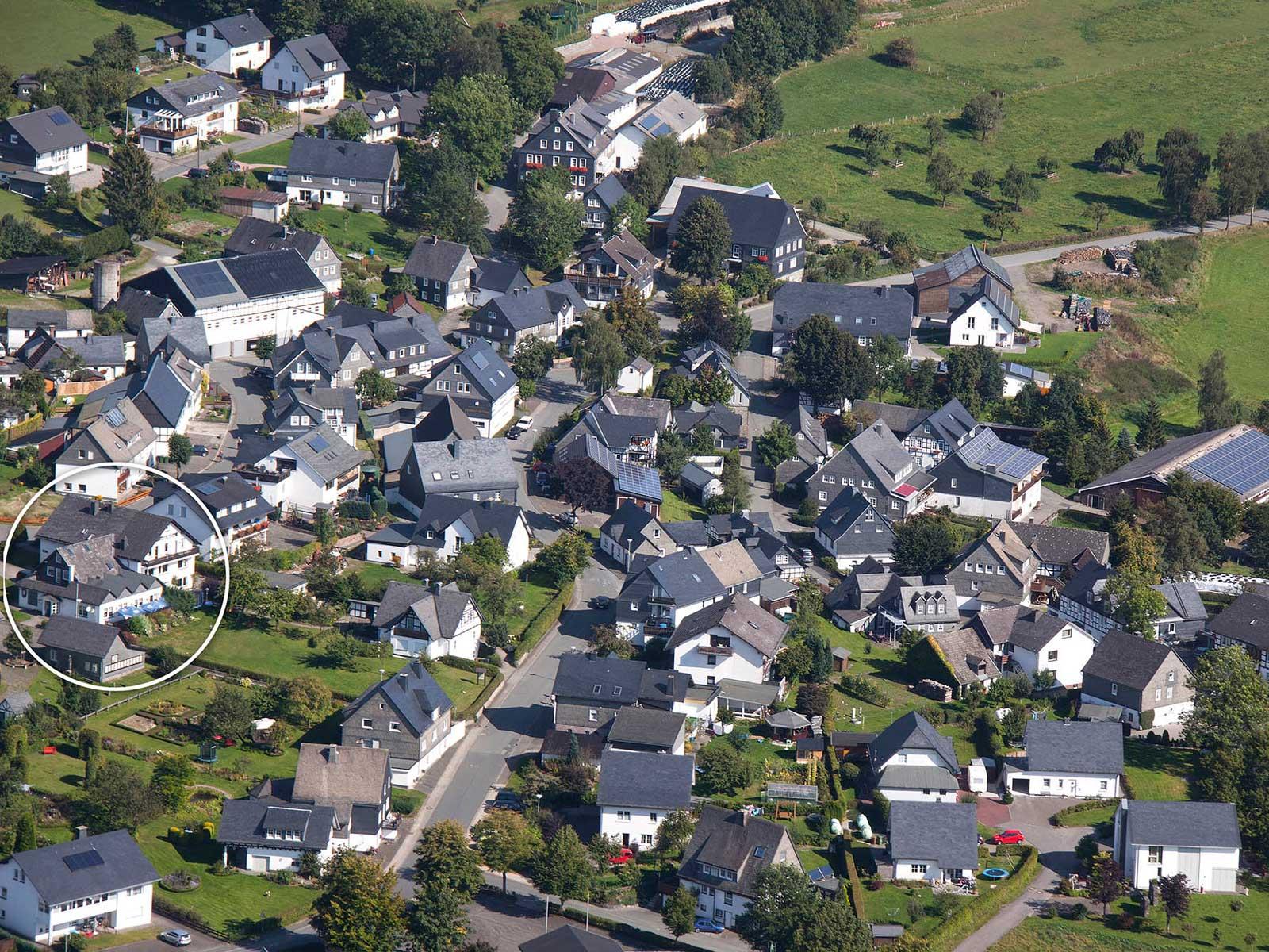 Ferienwohnung Vollmers-Dünnebacke (Schmallenberg). Vollmers-Dünnebacke (2219722), Schmallenberg, Sauerland, Nordrhein-Westfalen, Deutschland, Bild 8
